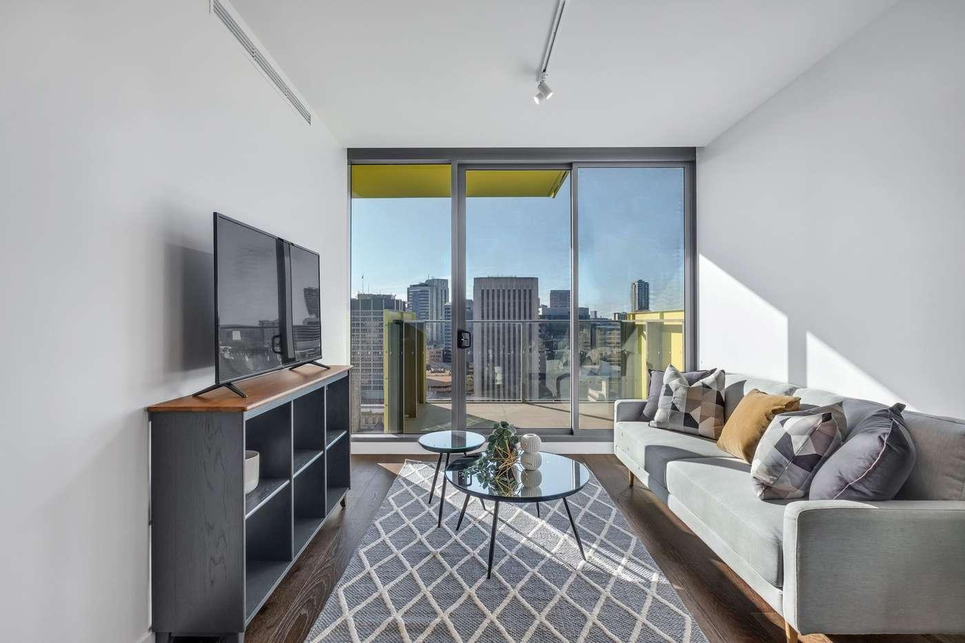 Sixth view of Homely apartment listing, 1602/29 Angas Street, Adelaide SA 5000