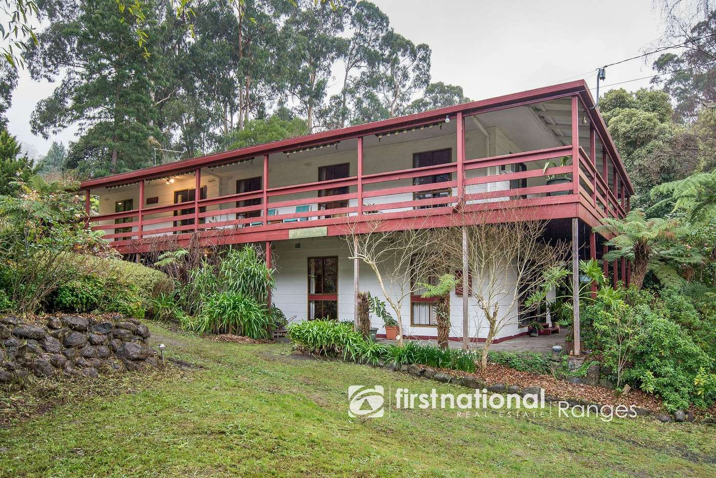 Main view of Homely house listing, 21 Oakland Avenue, Upwey VIC 3158