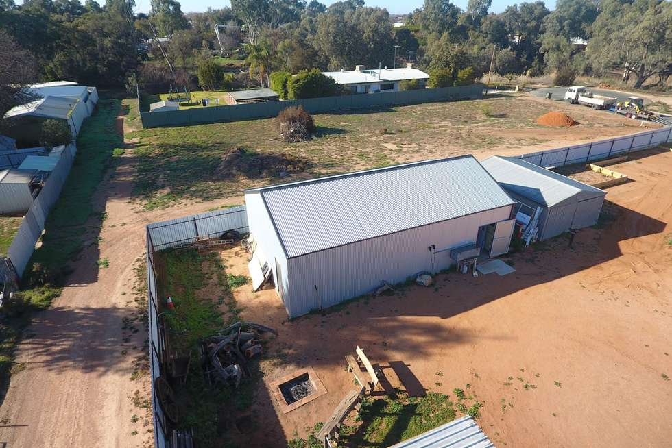 Third view of Homely residentialLand listing, 12 Burns Street, Gol Gol NSW 2738