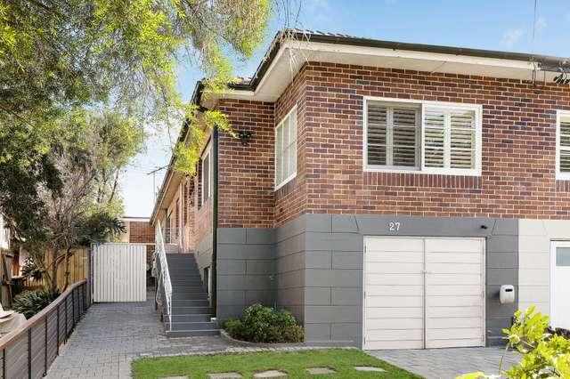 27 Morrice Street, Lane Cove NSW 2066