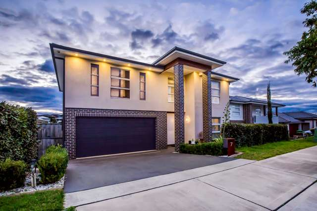 7 Ruby Street, Caddens NSW 2747