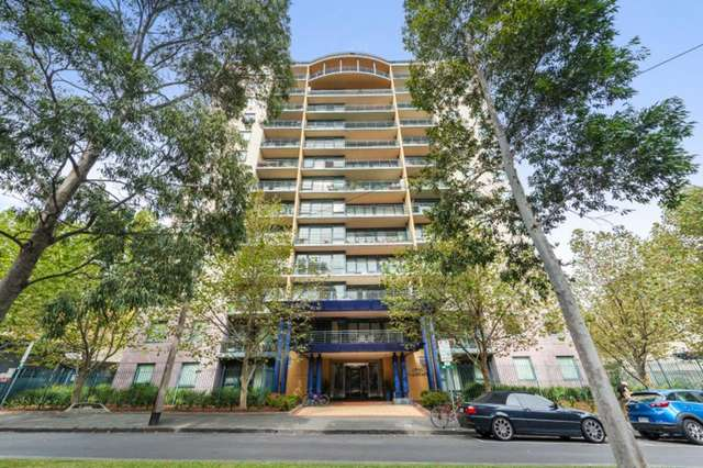 63/33 Jeffcott Street, West Melbourne VIC 3003