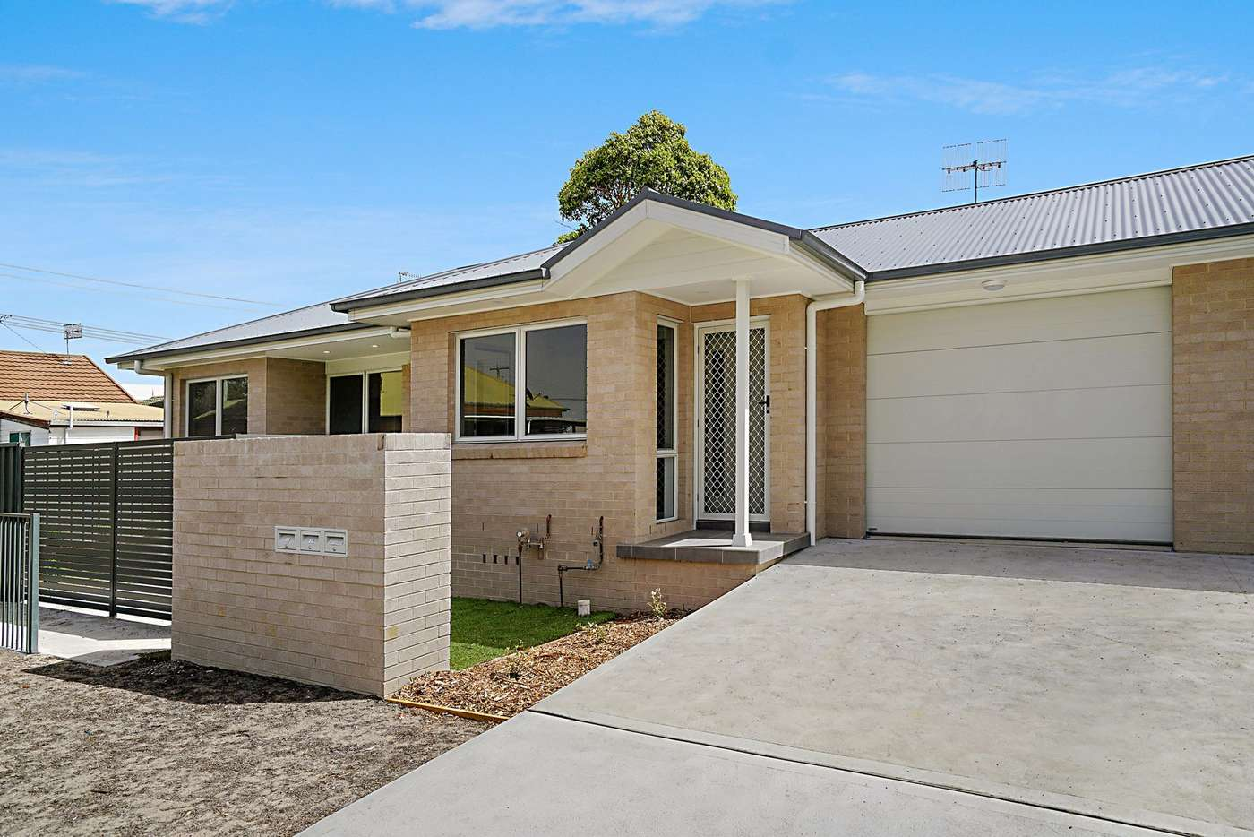Main view of Homely house listing, 1/168A Kings Road, New Lambton NSW 2305