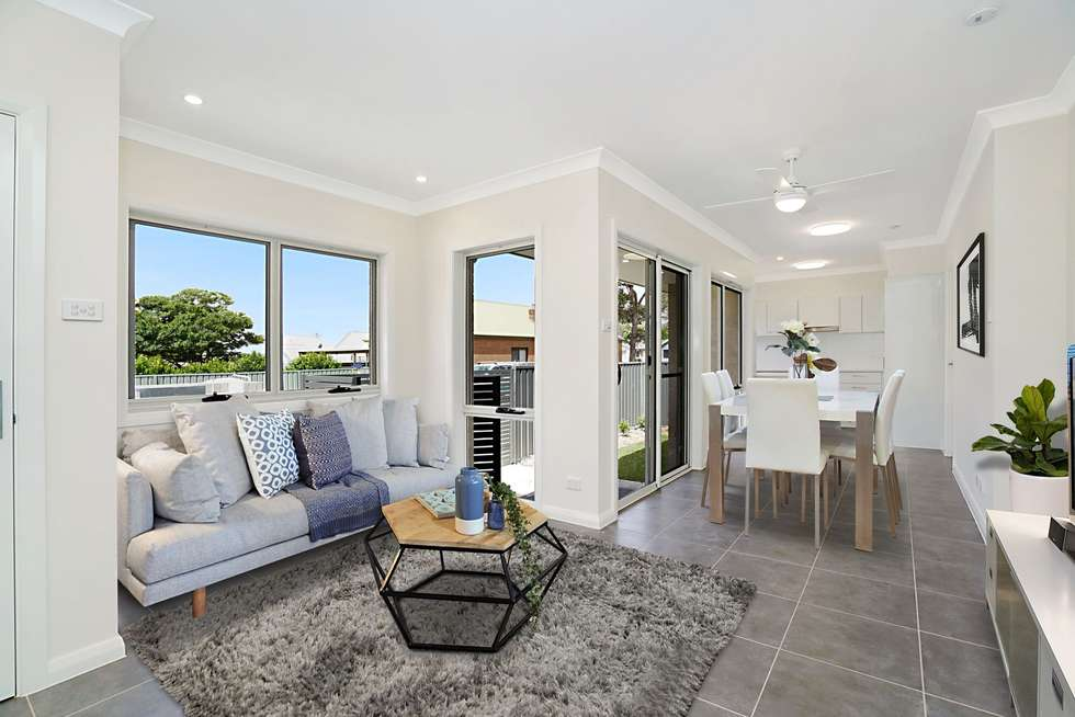 Second view of Homely house listing, 1/168A Kings Road, New Lambton NSW 2305