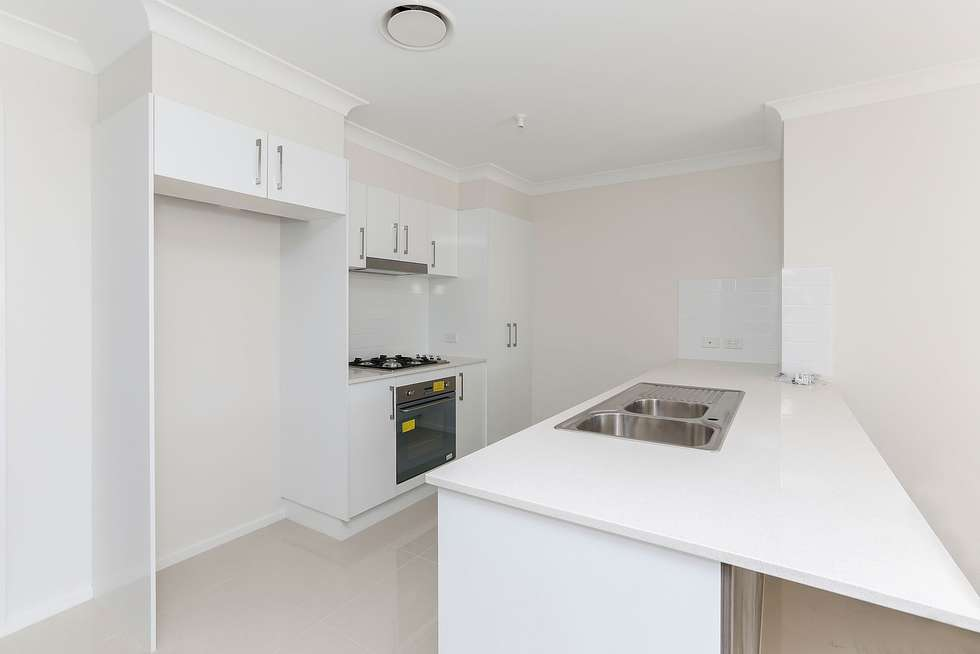 Second view of Homely townhouse listing, 1/2 Sparke Street, Georgetown NSW 2298