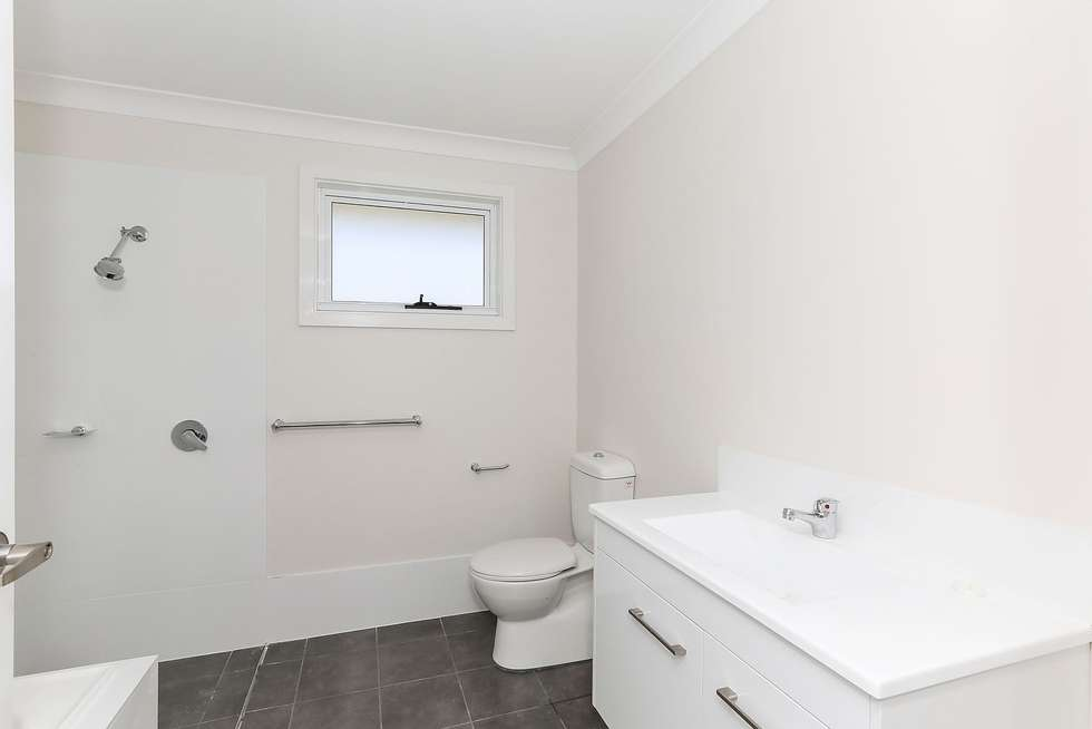 Fourth view of Homely townhouse listing, 1/2 Sparke Street, Georgetown NSW 2298