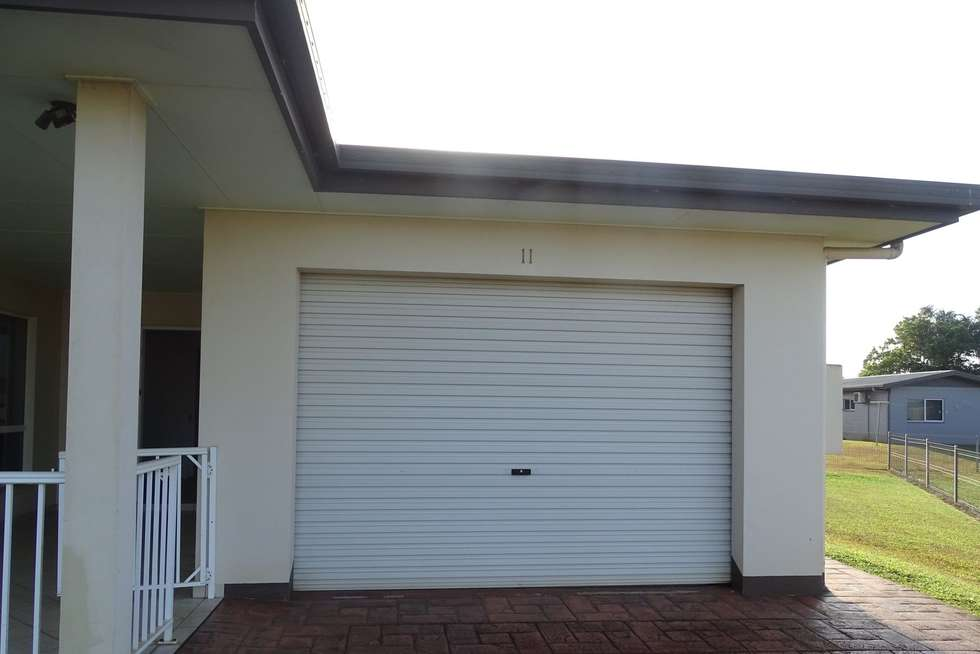 Second view of Homely house listing, 11 Graham Close, Wangan QLD 4871