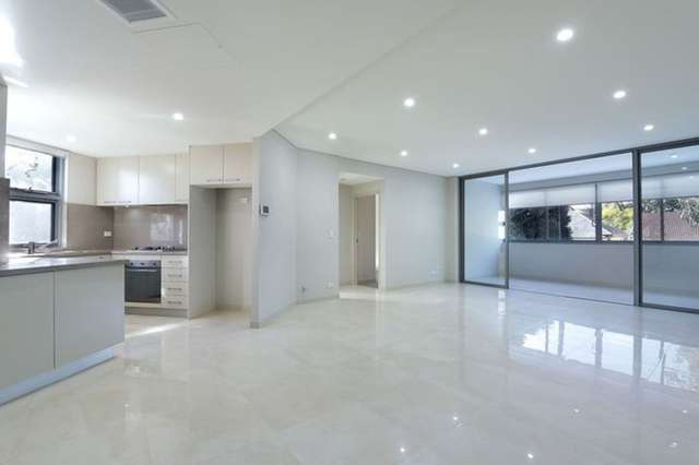 206/52-56 Gladesville Road, Hunters Hill NSW 2110