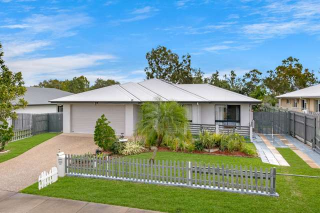 93 Franklin Drive, Mount Louisa QLD 4814