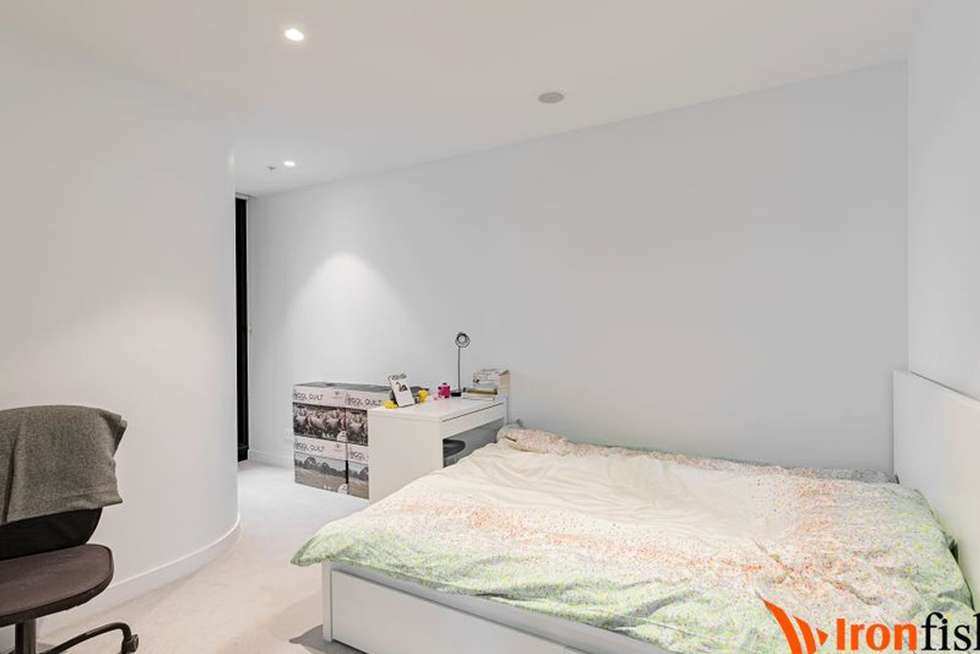 Third view of Homely apartment listing, 1005/33 Blackwood Street, North Melbourne VIC 3051