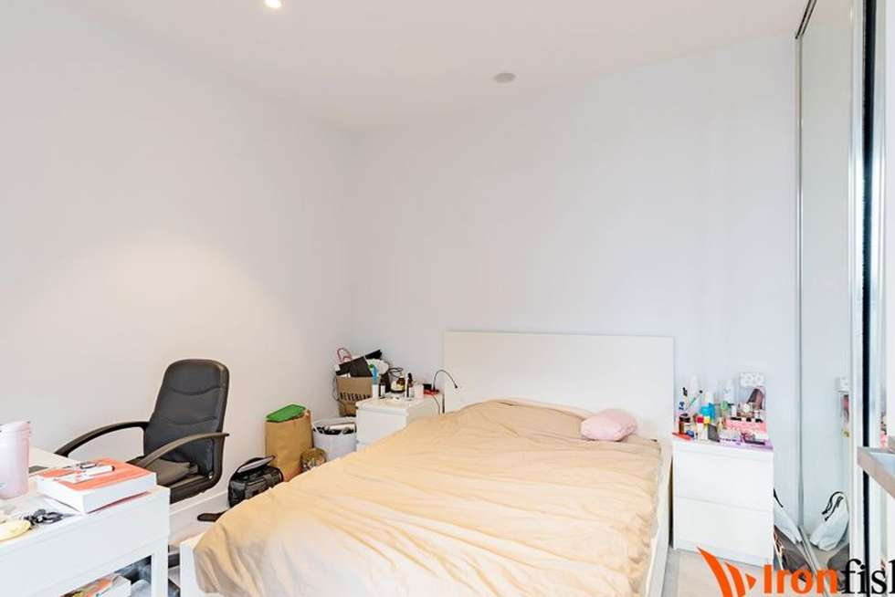 Fourth view of Homely apartment listing, 1005/33 Blackwood Street, North Melbourne VIC 3051