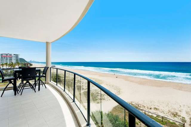 5/1285 Gold Coast Highway, Palm Beach QLD 4221
