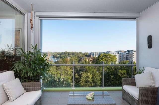 407/290 Burns Bay Road, Lane Cove NSW 2066