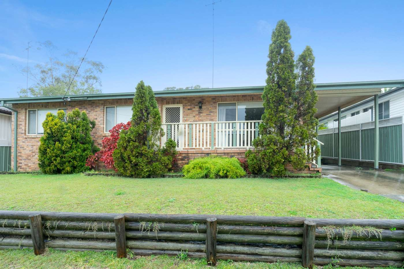 Main view of Homely house listing, 15 Elizabeth Cook Drive, Rankin Park NSW 2287