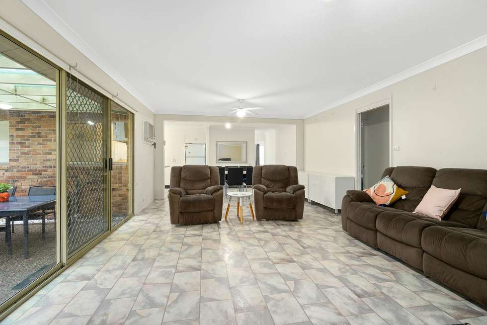 Second view of Homely house listing, 15 Elizabeth Cook Drive, Rankin Park NSW 2287