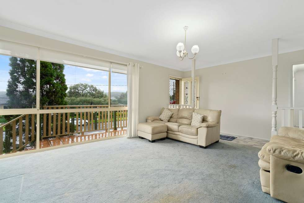 Third view of Homely house listing, 15 Elizabeth Cook Drive, Rankin Park NSW 2287