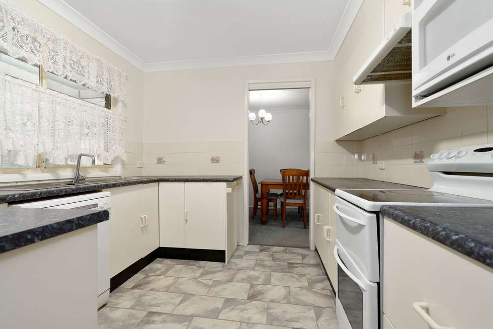 Fifth view of Homely house listing, 15 Elizabeth Cook Drive, Rankin Park NSW 2287