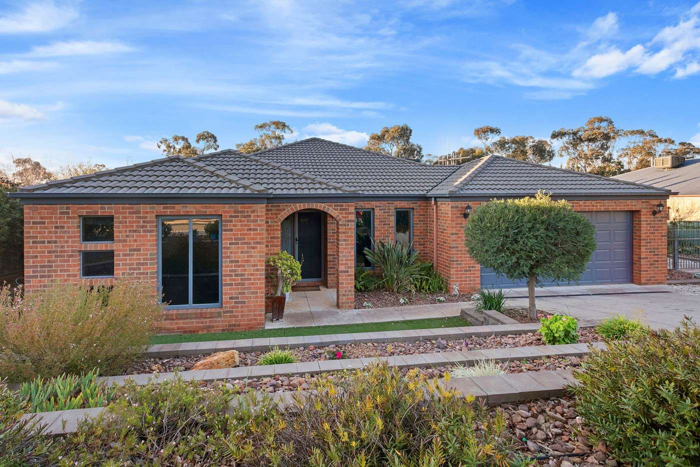 Main view of Homely house listing, 42 Glenelg Drive, Maiden Gully VIC 3551