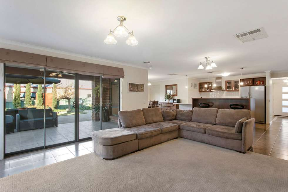 Second view of Homely house listing, 42 Glenelg Drive, Maiden Gully VIC 3551