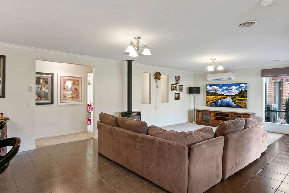 Third view of Homely house listing, 42 Glenelg Drive, Maiden Gully VIC 3551