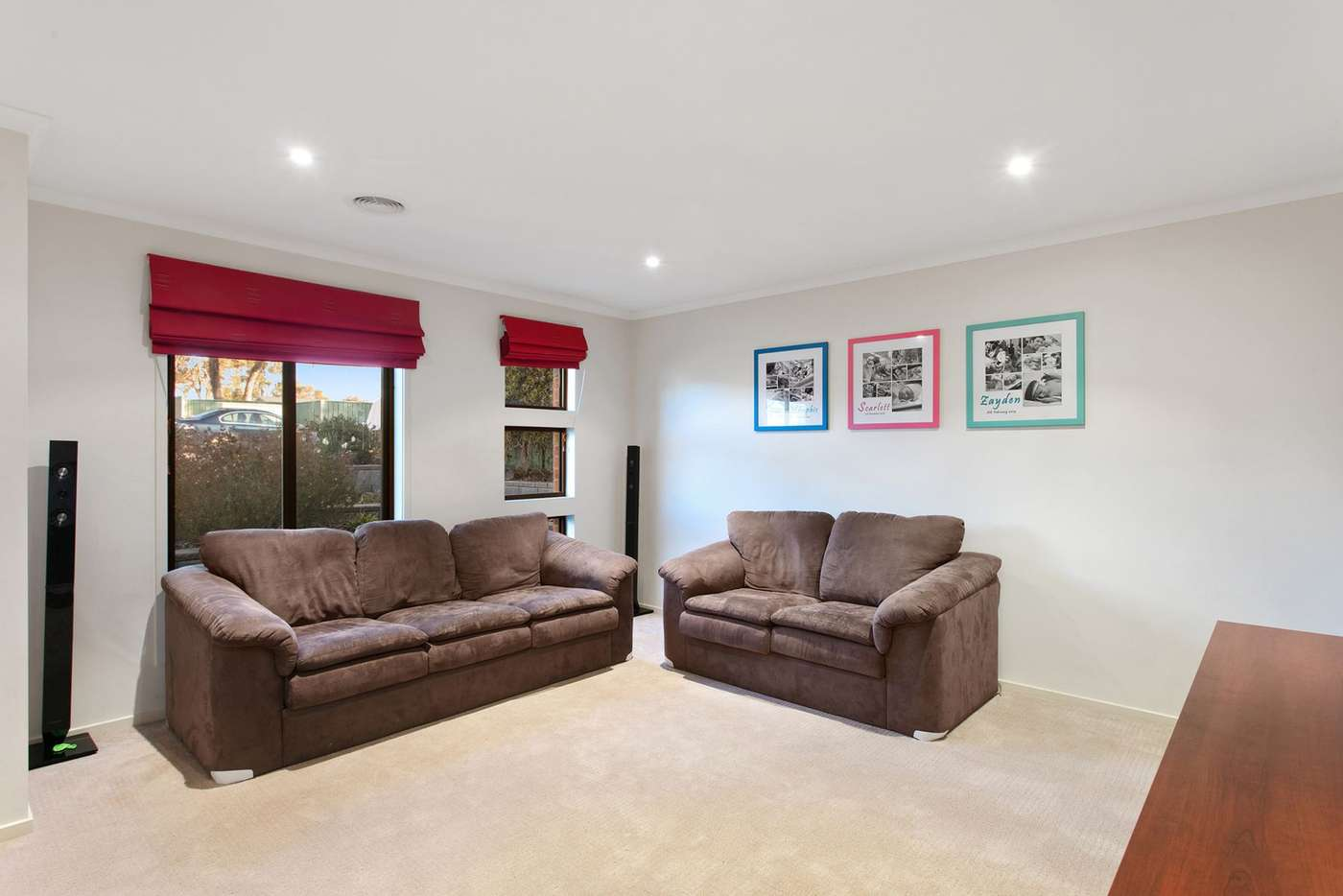 Fifth view of Homely house listing, 42 Glenelg Drive, Maiden Gully VIC 3551