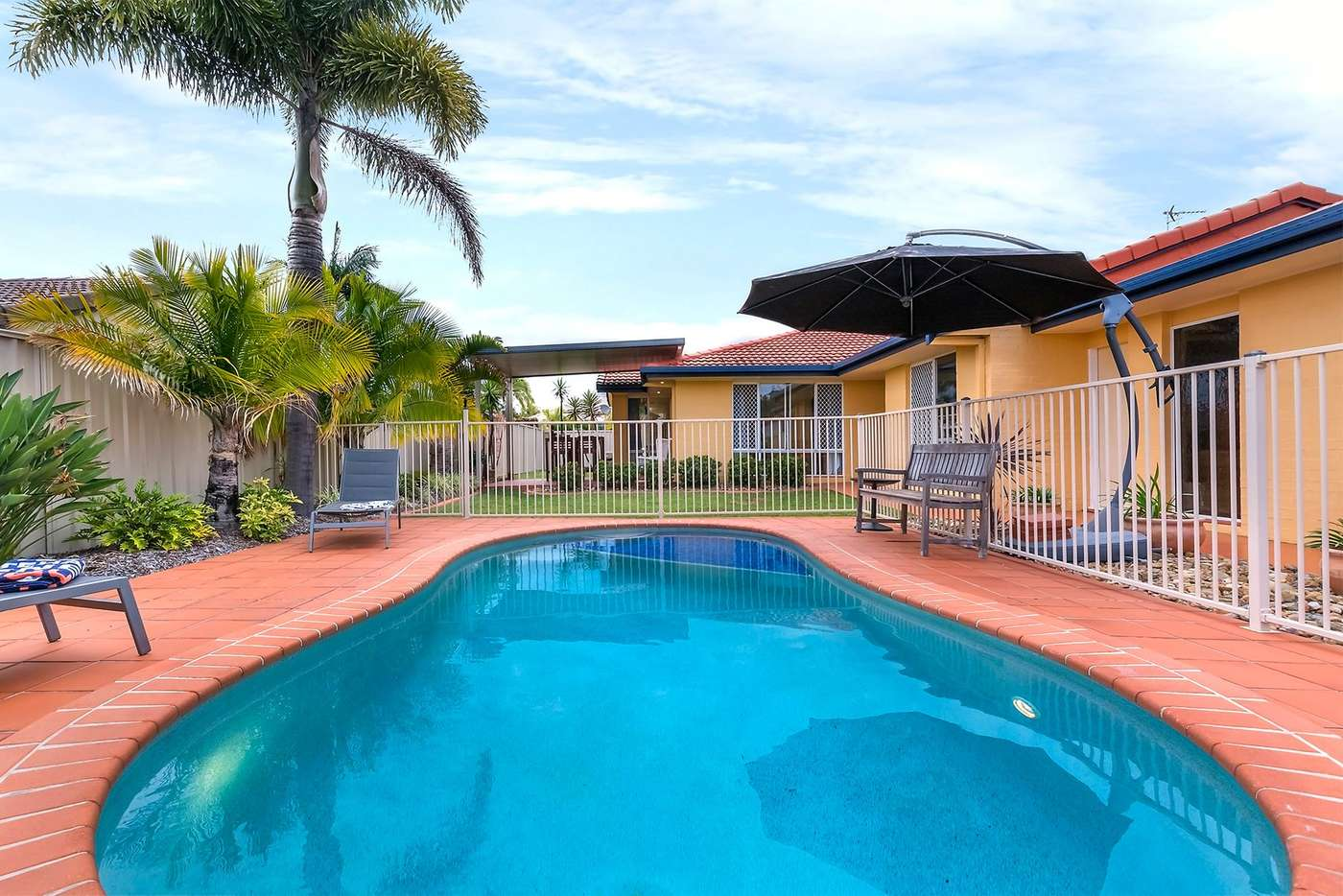 Main view of Homely house listing, 30 Coronet Crescent, Burleigh Waters QLD 4220