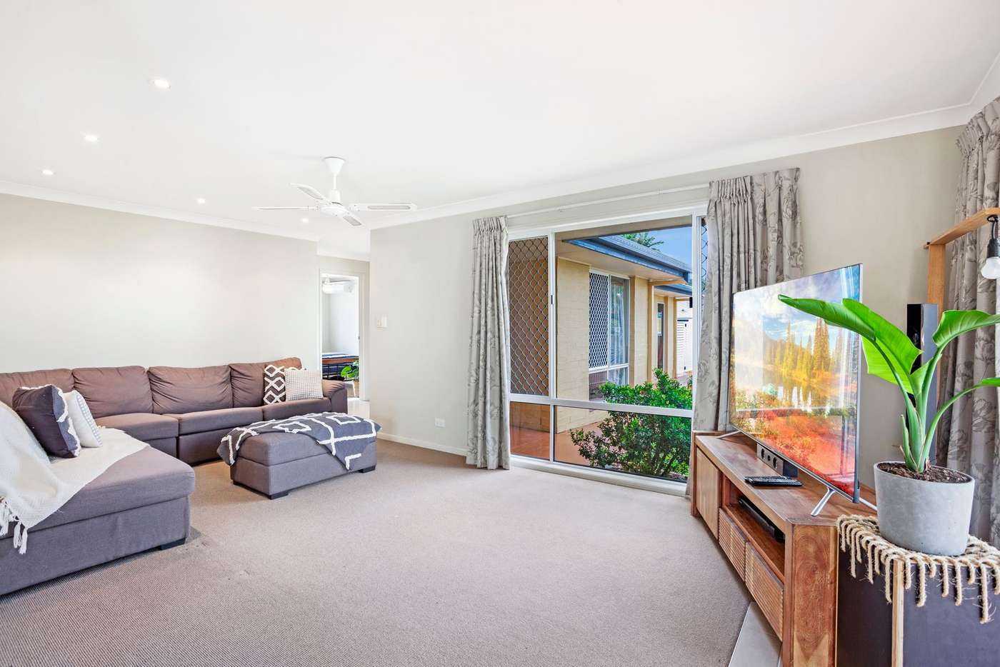 Sixth view of Homely house listing, 30 Coronet Crescent, Burleigh Waters QLD 4220