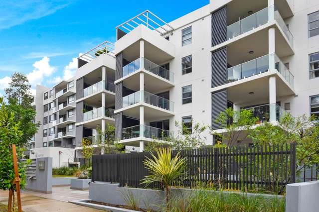 209/56-60 Gordon Crescent, Lane Cove NSW 2066