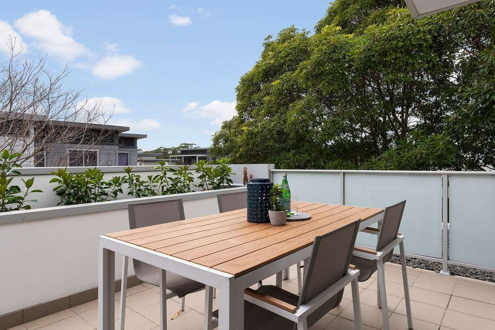 Second view of Homely apartment listing, 88/212-216 Mona Vale Road, St Ives NSW 2075