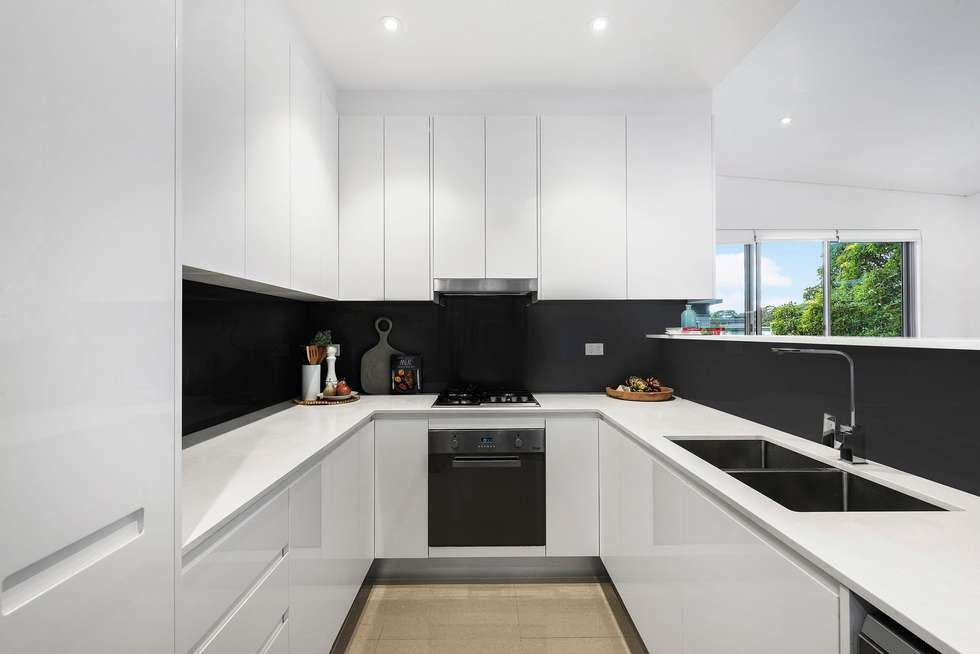 Third view of Homely apartment listing, 88/212-216 Mona Vale Road, St Ives NSW 2075