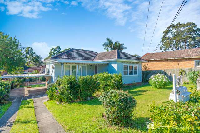 2 Gwendale Crescent, Eastwood NSW 2122