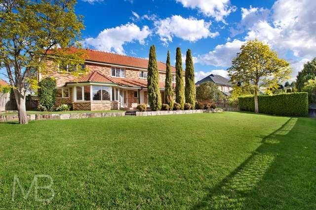 3 Richmond Court, Castle Hill NSW 2154