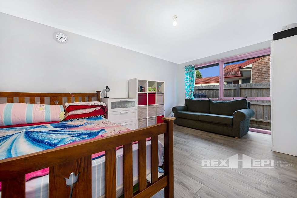 Fourth view of Homely house listing, 8 Enoch Rise, Hallam VIC 3803