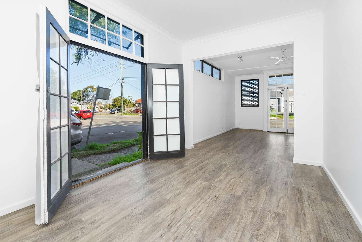 Main view of Homely unit listing, 1/101 Chatham Street, Broadmeadow NSW 2292