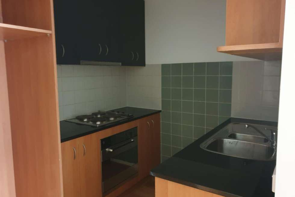 Second view of Homely apartment listing, 2/17-21 Blackwood Street, North Melbourne VIC 3051
