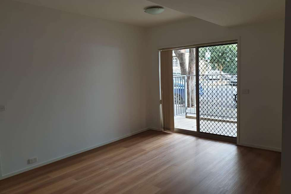 Third view of Homely apartment listing, 2/17-21 Blackwood Street, North Melbourne VIC 3051