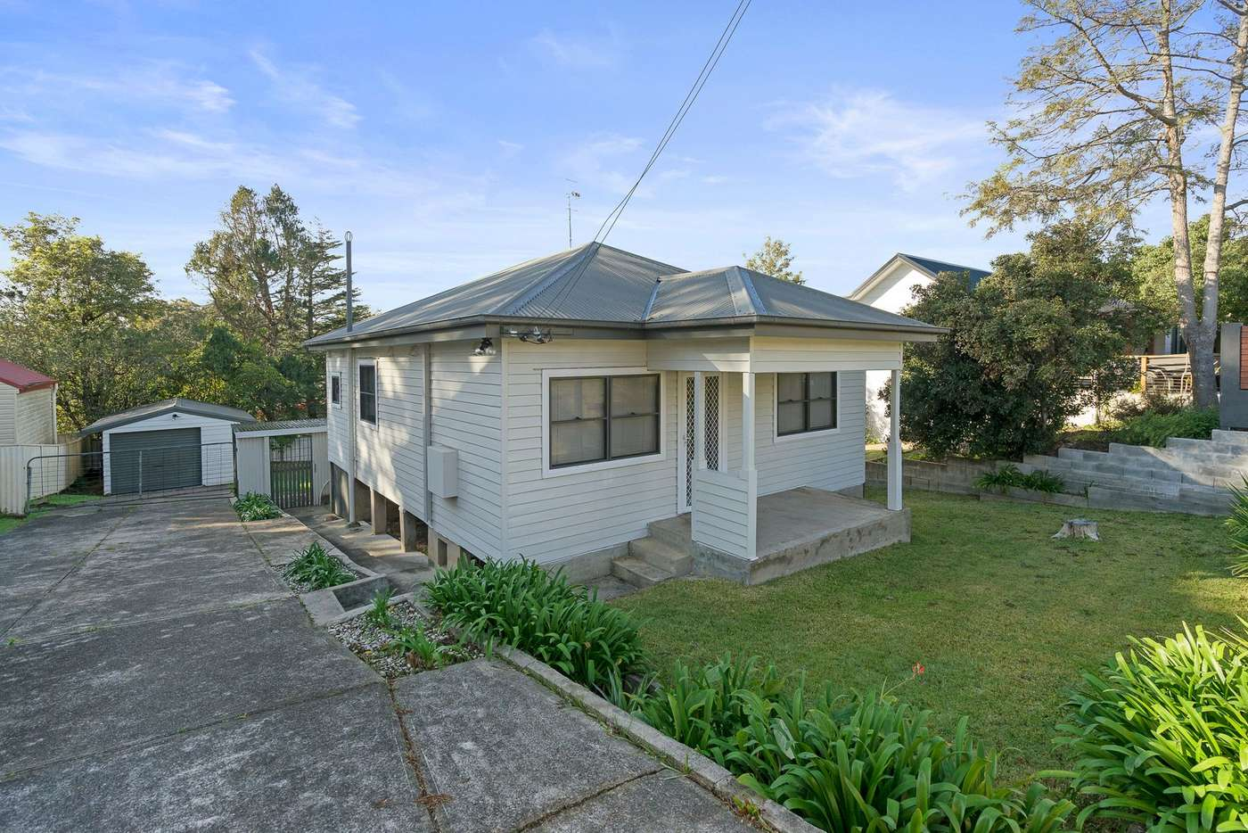 Main view of Homely house listing, 12 Dickinson Street, Charlestown NSW 2290