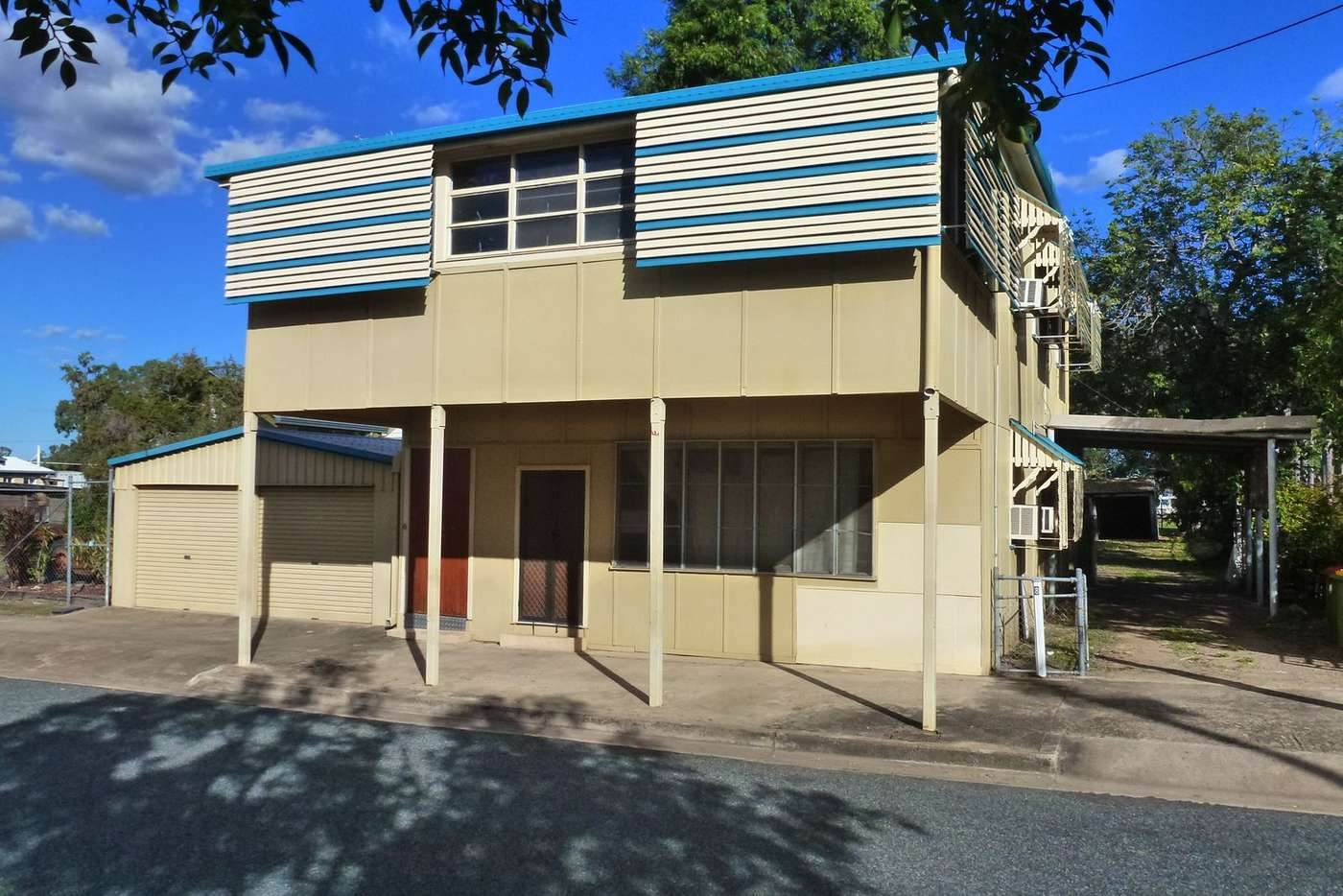 Main view of Homely house listing, 8 Reynolds Street, Nebo QLD 4742
