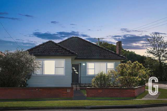 1 Sketchley Parade, New Lambton NSW 2305