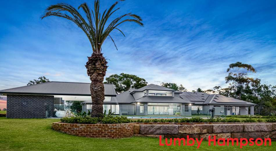 19 Wyoming Road, Dural NSW 2158