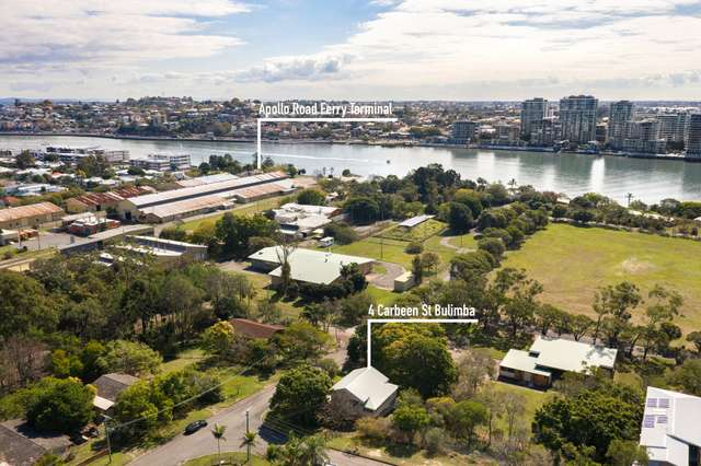 4 Carbeen Street, Bulimba QLD 4171