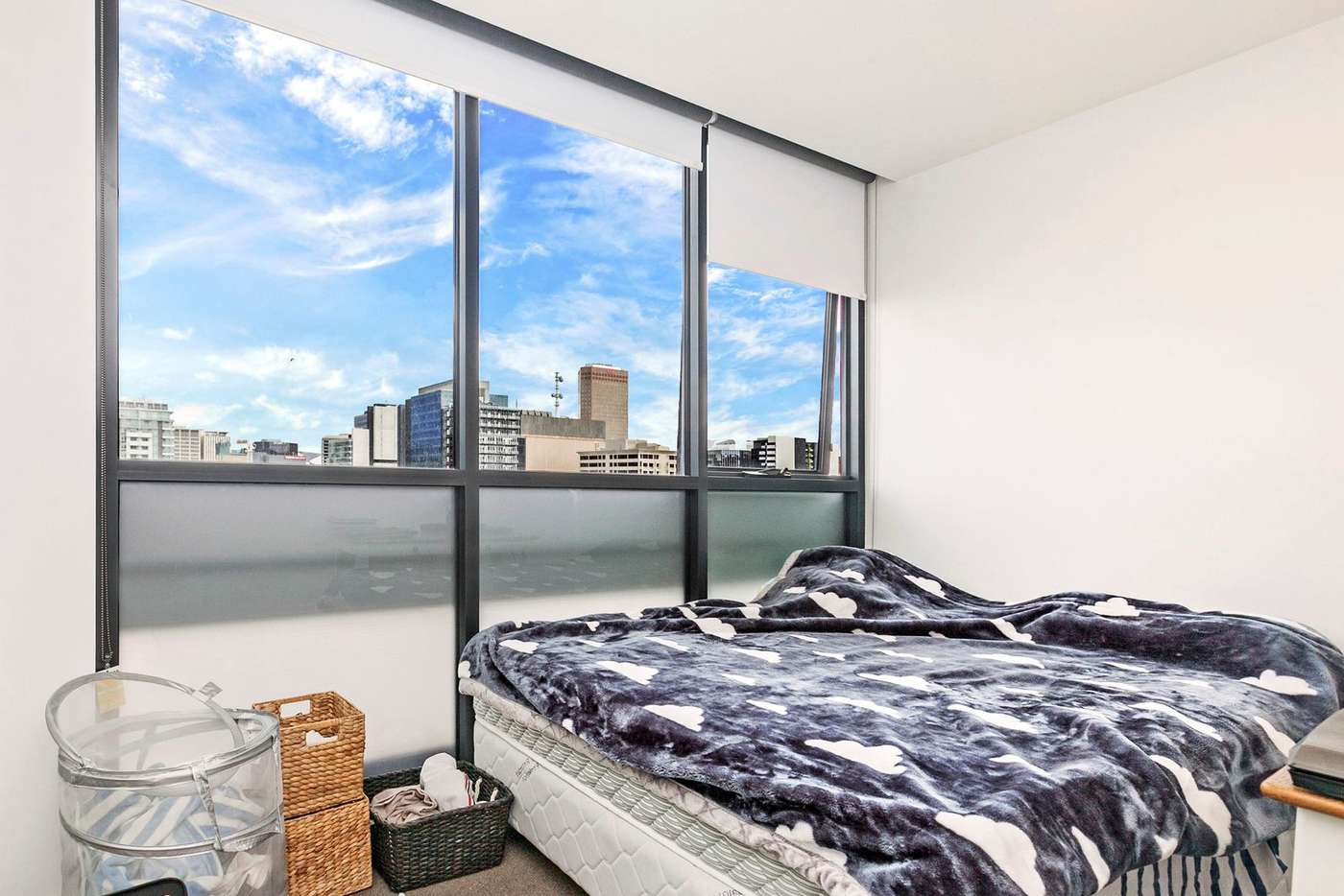 Main view of Homely apartment listing, 911/152-160 Grote Street, Adelaide SA 5000
