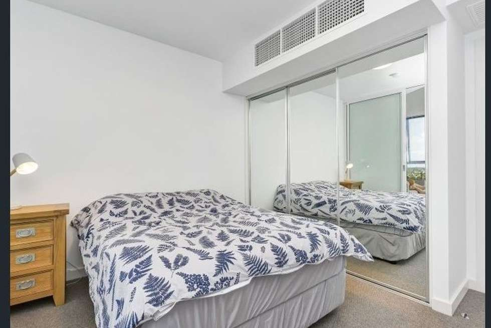 Third view of Homely apartment listing, 911/152-160 Grote Street, Adelaide SA 5000