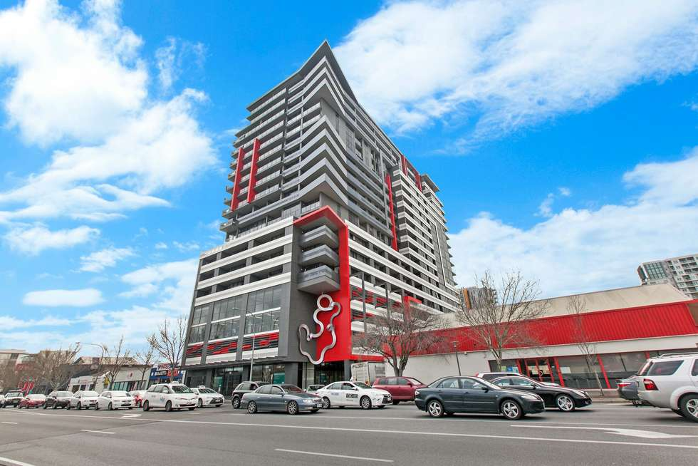 Fourth view of Homely apartment listing, 911/152-160 Grote Street, Adelaide SA 5000