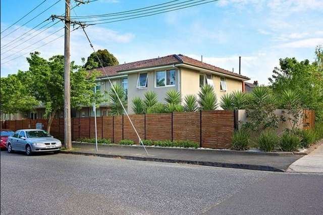 4/25 Clarence Street, Malvern East VIC 3145