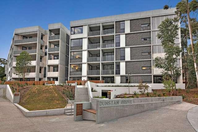 612/5-7 Dunstan Grove, Lindfield NSW 2070