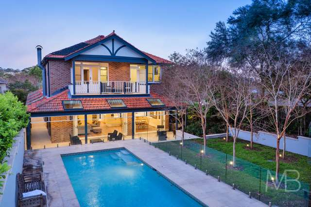 25 Highfield Road, Lindfield NSW 2070