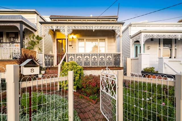 8 Hopetoun Street, Moonee Ponds VIC 3039