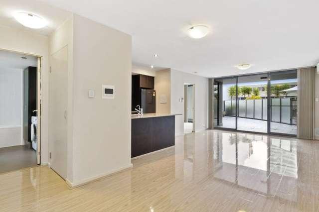21/369 Hay Street, Perth WA 6000