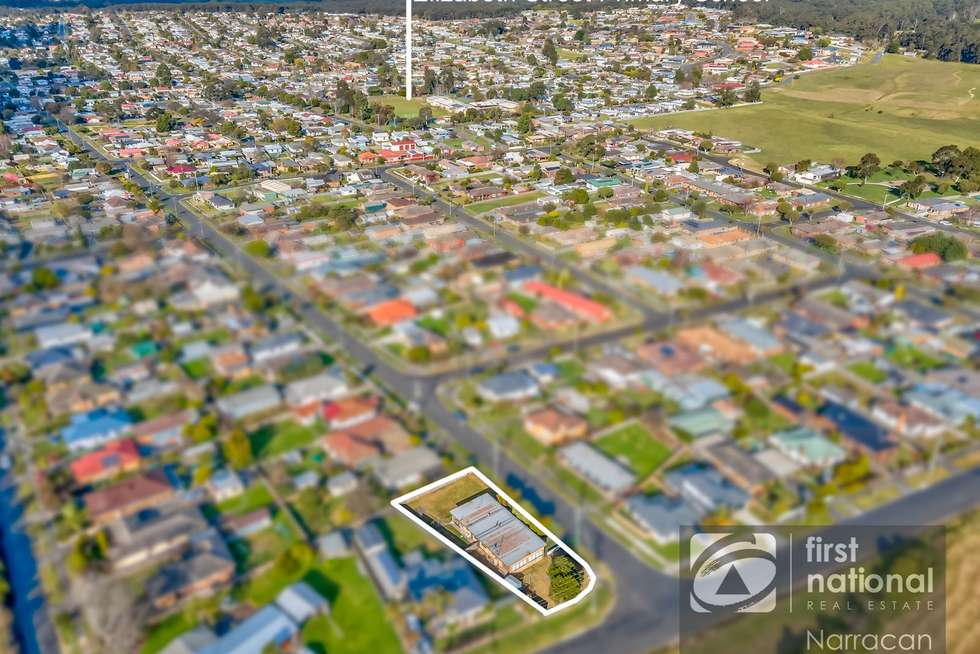 Third view of Homely unit listing, 1&2/27 Watsons Road, Moe VIC 3825